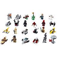 LEGO Star Wars 75213 Adventný kalendár - Stavebnica