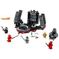 LEGO Star Wars 75216 Snokeova trónna sála - Stavebnica