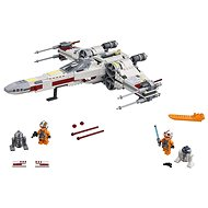 LEGO Star Wars 75218 Stíhačka X-wing Starfighter - Stavebnica