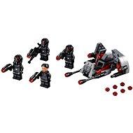 LEGO Star Wars 75226 Bojový balíček elitného komanda Inferno - Stavebnica