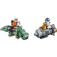 LEGO Star Wars 75228 Únikový modul vs. mikrostíhačky Dewbackov