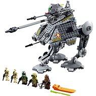 LEGO Star Wars 75234 Útočný kráčajúci kolos AT-AP - Stavebnica