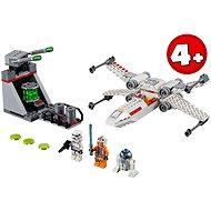 LEGO Star Wars 75235 Útek z priekopy so stíhačkou X-Wing - LEGO stavebnica