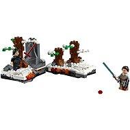 LEGO Star Wars 75236 Duel na základni Hviezdovrah - Stavebnica