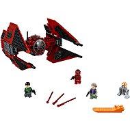 LEGO Star Wars 75240 Vonregova stíhačka TIE - LEGO stavebnica
