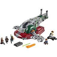 LEGO Star Wars 75243 Slave I – edícia k 20. výročiu - Stavebnica