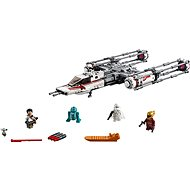 LEGO Star Wars 75249 Stíhačka Y-Wing Odboja - LEGO stavebnica
