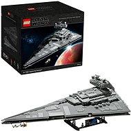 LEGO Star Wars 75252 Imperiálny hviezdny deštruktor - LEGO stavebnica