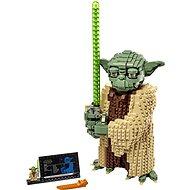LEGO Star Wars 75255 Yoda - Stavebnica