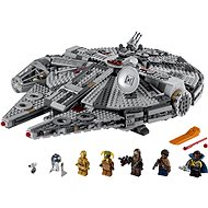 LEGO Star Wars 75257 Millennium Falcon - LEGO stavebnica