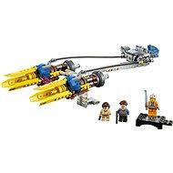 LEGO Star Wars 75258 Anakinov klzák – edícia k 20. výročiu - Stavebnica