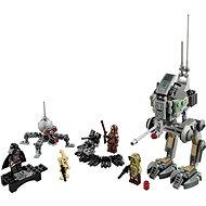 LEGO Star Wars 75261 Klonový prieskumný chodec – edícia k 20. výročiu - Stavebnica
