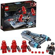 LEGO Star Wars 75266 Bojový balíček sithských jednotiek - LEGO stavebnica