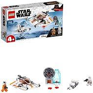 LEGO Star Wars 75268 Snežný speeder - LEGO stavebnica