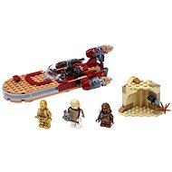 LEGO Star Wars 75271 Pozemný speeder Luka Skywalkera - LEGO stavebnica