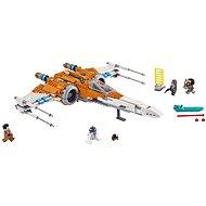 LEGO Star Wars 75273 Stíhačka X-wing Poe Damerona - LEGO stavebnica