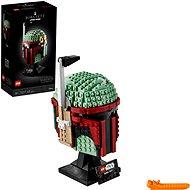 LEGO Star Wars TM 75277 Helma Boby Fetta - LEGO stavebnica