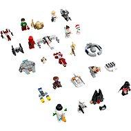 LEGO Star Wars TM 75279 Adventný kalendár LEGO Star Wars - LEGO stavebnica