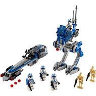 LEGO Star Wars TM 75280 Klonoví vojaci z501.légie