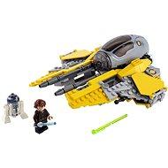 LEGO Star Wars TM 75281 Anakinova jediská stíhačka - LEGO stavebnica