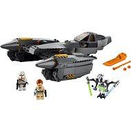LEGO Star Wars TM 75286 Stíhačka generála Grievousa - LEGO stavebnica