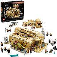 LEGO Star Wars 75290 Kantína Mos Eisley™ - LEGO stavebnica