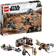 LEGO Star Wars TM 75299 Problémy na planéte Tatooine