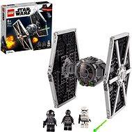 LEGO Star Wars TM 75300 Imperiálna stíhačka TIE - LEGO stavebnica