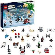 LEGO® Star Wars™ 75307 Adventný kalendár LEGO® Star Wars™