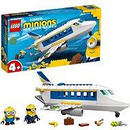 LEGO® Minions 75547 Mimonský pilot v zácviku