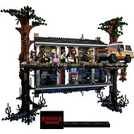 LEGO Stranger Things 75810 Upside Down - LEGO stavebnica
