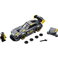 LEGO Speed Champions 75877 Mercedes-AMG GT3 - Stavebnica