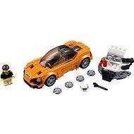 LEGO Speed ??Champions 75880 McLaren 720S - Stavebnica