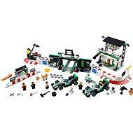 LEGO Speed Champions 75883 Mercedes AMG Petronas Formula One Team - Stavebnica