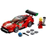 LEGO Speed Champions 75886 Ferrari 488 GT3 Scuderia Corsa - Stavebnica
