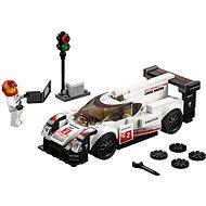 LEGO Speed Champions 75887 Porsche 919 Hybrid - Stavebnica