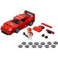 LEGO Speed Champions 75890 Ferrari F40 Competizione - LEGO stavebnica
