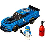 LEGO Speed Champions 75891 Chevrolet Camaro ZL1 Race Car - Stavebnica