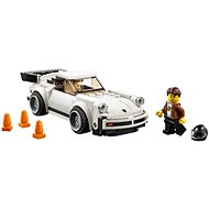 LEGO Speed Champions 75895 1974 Porsche 911 Turbo 3.0 - Stavebnica