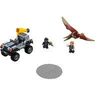 LEGO Jurský Svet 75926 Lov Pteranodona - Stavebnica