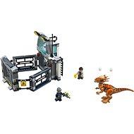 LEGO Jurský Svet 75927 Útek Stygimolocha - Stavebnica