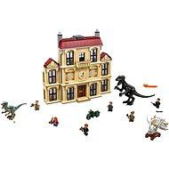 LEGO Jurský Svet 75930 Riadenie Indoraptora vLockwoodovom sídle - Stavebnica