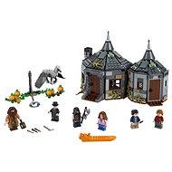 LEGO Harry Potter 75947 Hagridova chatrč: Záchrana Hrdozobca - LEGO stavebnica