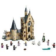 LEGO Harry Potter 75948 Hodinová veža v Rokforte - Stavebnica