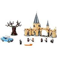 LEGO Harry Potter 75953 Rokfortská Zúrivá vŕba - Stavebnica
