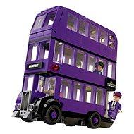 LEGO Harry Potter 75957 Záchranný kúzelnícky autobus - LEGO stavebnica