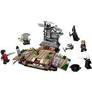 LEGO Harry Potter TM 75965 Voldemortov návrat™ - LEGO stavebnica