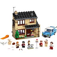 LEGO Harry Potter TM 75968 Privátna ulica 4