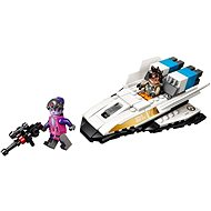 LEGO Overwatch 75970 Tracer vs. Widowmaker - Stavebnica