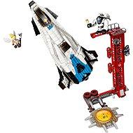 LEGO Overwatch 75975 Watchpoint: Gibraltar - Stavebnica